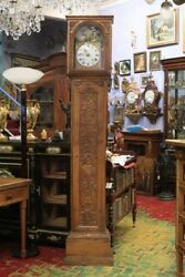 Watch A Column First Half And039from And039800 Wood Walnut/watch A Column