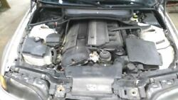Air Cleaner Convertible M54 265s5 Engine Thru 9/05 Fits 01-06 Bmw 325i 2623423