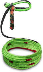 Bubba Rope 1/4 Synthetic Winch Line Pro 1/4 X 50 Ft Powersports