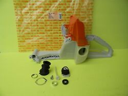 Stihl 064 066 Chainsaw Oem New Tank Handle With Intake And More 1122 350 0827