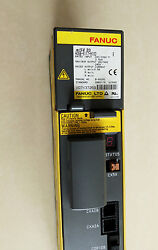 1pc Used Fanuc A06b-6117-h103 Servo Amp Case Tested In Good Condition