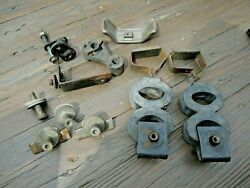 Lot Sale Of Assorted Vintage Domestic Car Truck Parts