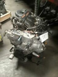 2013 2014 Nissan Quest Engine Assembly 3.5l 56,987 Miles 6 Month Warranty