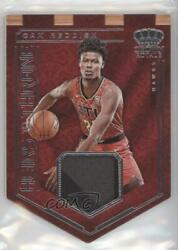 2019-20 Panini Crown Royale Heirs To The Throne Cam Reddish Ht-cr Rookie