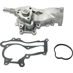 New Water Pump for Chevy Chevrolet Cruze Sonic Trax 25192709 55579016 55561623 $35.97