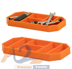 Grypmat High Friction Tool Tray - Small 11.75in X 5.75in