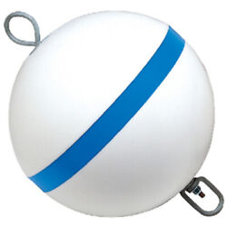 Nelson A. Taylor Co. 22172 Mooring Buoy 18in Blue
