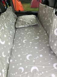 Childand039s Front Cab Bed - Vw Transporter T4 T5 T6 - Can Make Fit For Most Vanand039s