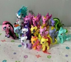 My Little Pony * Conga Line * G4 * FIM Friends amp; Commons * You Pick *