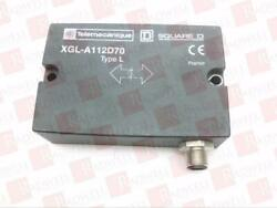 Schneider Electric Xgl-a112d70 / Xgla112d70 Used Tested Cleaned