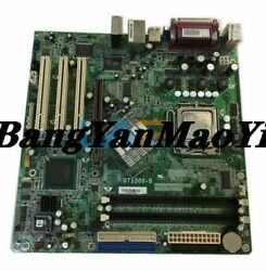 Fedex Dhl S Used Dfi G7s300-b Equipment Game Console Motherboard