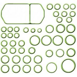1321288 Gpd New A/c Ac O-ring And Gasket Seal Kit For Pickup Mazda Miata Protege