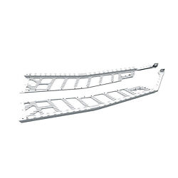 Polaris Snowmobiles Extreme Running Boards 144 In.