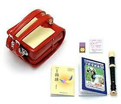 Re Ment Elementary School Miniature Dollhouse Backpack Supplies #1 $22.00