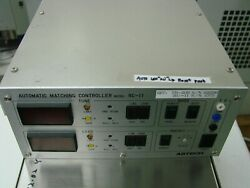 Astech Automatic Matching Controller Model Rc-11 Made In Japan