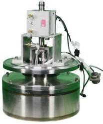 Varian Wafer Machine Parts