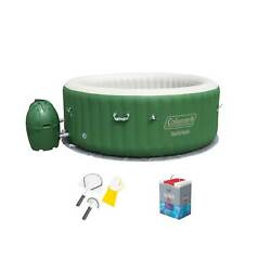 Coleman Saluspa Inflatable Outdoor Hot Tub Cleaning Tool And Maintenance Kit
