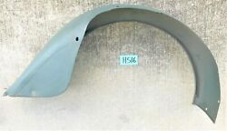 Used Original Reconditioned ... 1952 - 1953 Mg Td Left Rear Fender  H516