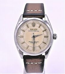 Rolex Vintage Oyster Perpetual Style 104729 Watch
