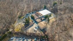 6 Acres Industrial Zoned Property in the beautiful Hibernia section of Rockaway