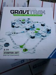 Ravensburger Gravitrax Experience The Power Of Gravity Starter Set 27597 Used
