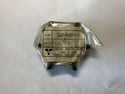 Tohatsu Nissan Outboard Water Pump Impeller 3c7650211 60 70 90 115 120a 140a