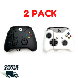 2 Pack AirPods Silicone X box Case Cute 3D Cover Skin For AirPod Charging Case $13.99