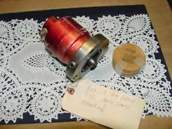 Eaton Airflex 145405t Bd Rotorseal Bd-r Seal Rebuilt Assembly Number 2 Used