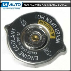 Ac Delco Rc27 Radiator Cap For Chrysler Ford Jeep Dodge Chevy Buick Gmc Pontiac