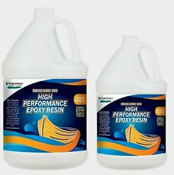 Marine Boat Epoxy Resin Designed For Industrial Coatings Clear Epoxy Resin
