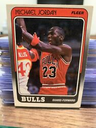 Michael Jordan Cards Lot Fleer Topps Skybox *Pick the Card* Michael Jordan Cards $20.00