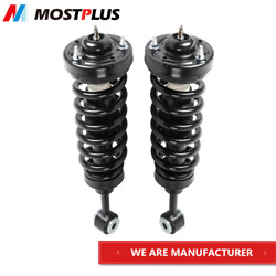 2x Front Shock Struts Assembly For 04-08 Ford F150 06-08 Lincoln Mark Lt 171361