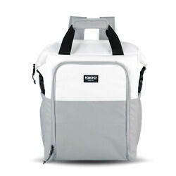 Igloo Seadrift Switch Durable amp; Adjustable Insulated 30 Can Cooler Backpack Tote $49.99