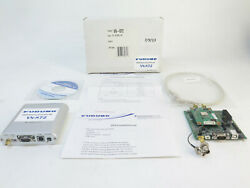 Furuno Vn-872 Gnss Receiver Evaluation Kit Glonass, Gps - For Use With Gt-87