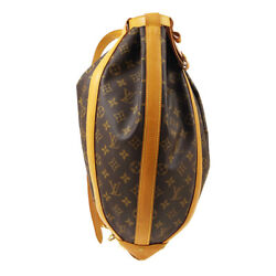 LOUIS VUITTON SEVEN DESIGNERS ROMEO GIGLI ONE SHOULDER BAG MONOGRAM A51438 $1,881.00