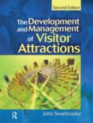 Development And Management Of Visitor Attractions Second Edition By Page Step