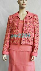 3 Piece Skirt Blouse And Jacket Suits Rare To Find 40 New