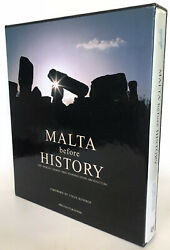 Malta Before History The Worldand039s Oldest Free-standing Stone Architecture Cilia