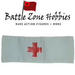 Alert Line 1/6 Scale Wwii Us Medic Armband From Combat Medic Al100014 Did