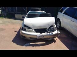Passenger Right Tail Light Lid Mounted Fits 97-99 Lexus Es300 695633