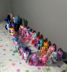 My Little Pony * Conga Line * G4 * SOUGHT AFTERS * Pick Your Ponies *