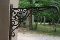 French Country Garden Plant Hanger 11 7/8 Wide, B-66