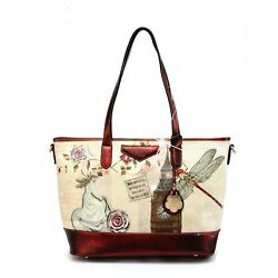 Lady Dream Designer Bags for Women Tote Handbags for Women $99.00