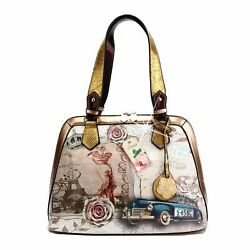 Center Stage Designer Bags for Women Handbag $86.00