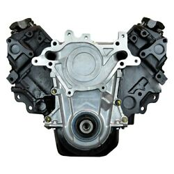 For Dodge Ram 3500 1994-2001 Replace VD72 Remanufactured Long Block Engine