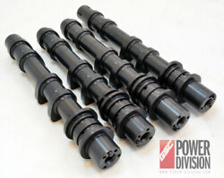 For 2008-2020 Subaru Wrx Sti Ej257 Gsc Pd Stage One 1 S1 264/264 Camshafts Cams