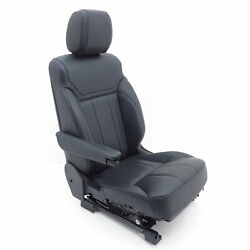 Seat Front Left Land Rover Discovery 5 V 9.16- Leathersitz