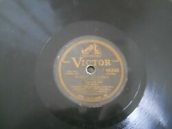 Victor Records Jimmyand039s Bop By Victor Gay Bop Very Rare