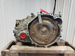 2010 Honda Accord Coupe 2.4 Automatic Transmission Assy 5 Speed 139991 Miles