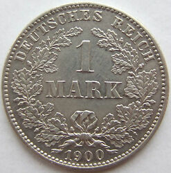 Top 1 Mark 1900 J In Extremely Fine /